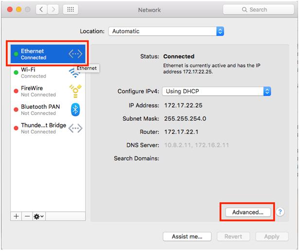 How to configure qnap proxy server